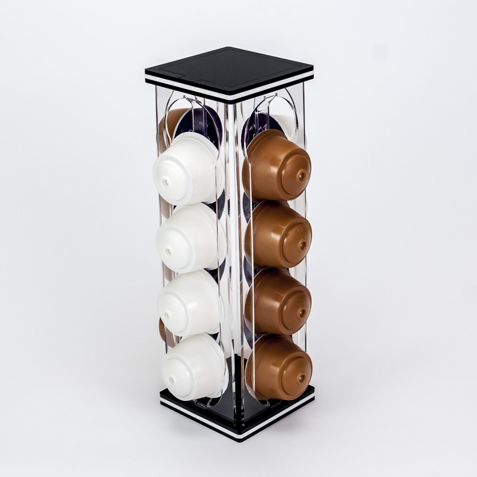 dolce gusto porte capsule cheap porte capsule dolce gusto pas cher images et porte capsule. Black Bedroom Furniture Sets. Home Design Ideas